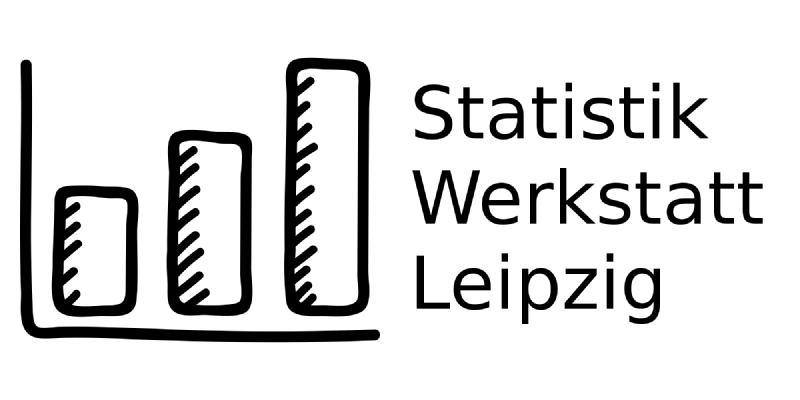 Das Logo der StatistikWerkstatt Leipzig